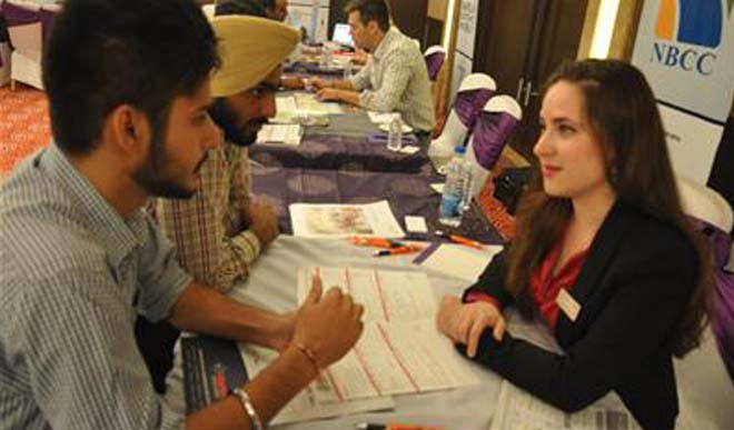 Overseas Education Consultants In Jalandhar