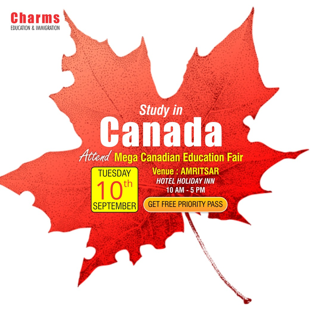 Overseas Education Consultants | Charms Education And
